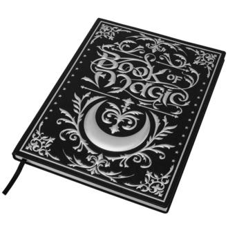 Bloc notes KILLSTAR - Book Of Magic, KILLSTAR