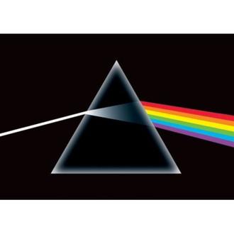 Cartolina PINK FLOYD - Dark Side - ROCK OFF, ROCK OFF, Pink Floyd