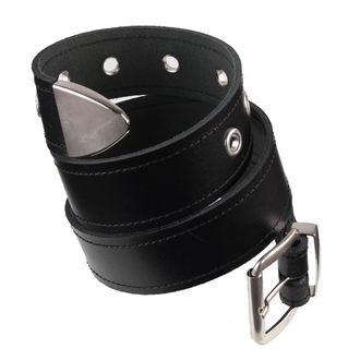 cintura PAS, BLACK & METAL
