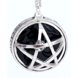 ciondolo Astrale Pentagram - EASTGATE pásek, EASTGATE RESOURCE