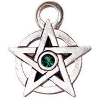 ciondolo GIOIELLO Pentagram - EASTGATE pásek, EASTGATE RESOURCE