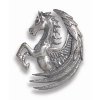 ciondolo Pegasus Fortuna - EASTGATE pásek, EASTGATE RESOURCE