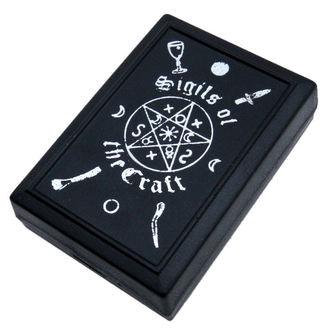 ciondolo Aperto Pentagram - EASTGATE pásek, EASTGATE RESOURCE