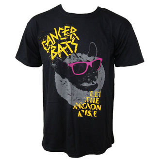 t-shirt metal uomo Cancer Bats - Let The Moon Rise - EMI, EMI, Cancer Bats