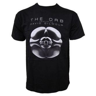t-shirt metal uomo David Gilmour - David Gilmour - EMI, EMI, David Gilmour