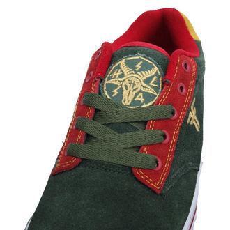 scarpe da ginnastica basse uomo Guns N' Roses - Slash - FALLEN, FALLEN, Guns N' Roses