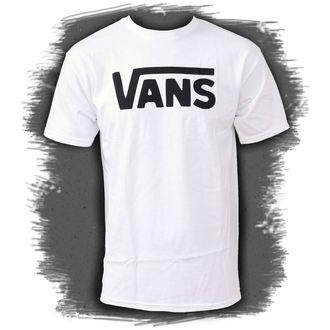 t-shirt street - - VANS, VANS