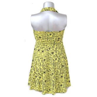 vestito donna VANS - Street Tag, VANS