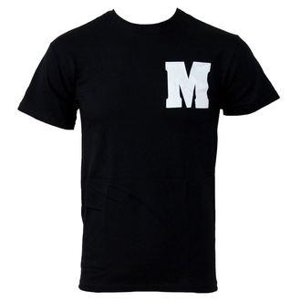 t-shirt metal uomo Bob Marley - Jamaica Football - EMI, EMI, Bob Marley