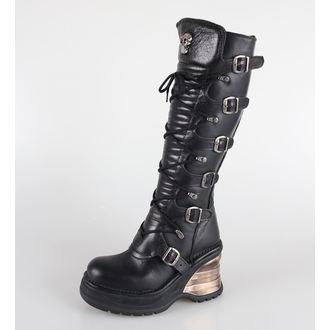 stivali in pelle donna - 8272-S1 - NEW ROCK, NEW ROCK