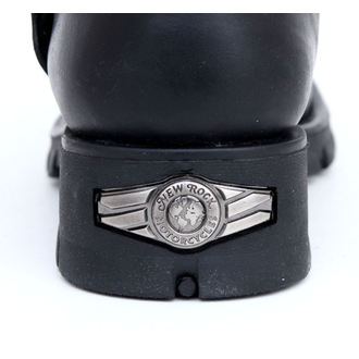 stivali in pelle donna - 7622-S1 - NEW ROCK