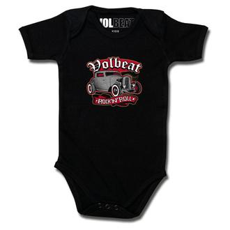 Tutina da bambini Volbeat - (Rock 'n Roll) - Metal-Kids, Metal-Kids, Volbeat