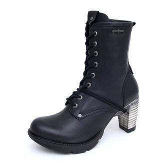 scarpe con il tacco donna - TR001-S1 - NEW ROCK, NEW ROCK