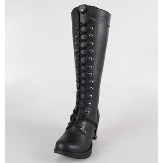 scarpe con il tacco donna - TR005-S1 - NEW ROCK, NEW ROCK