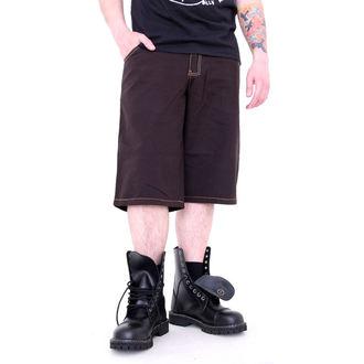 pantaloncini uomo MeMEATFLYatfly - Dragon, MEATFLY