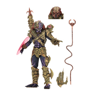 figura Predator - Ultimate Lasershot, NNM, Predator