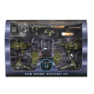 Decorazione (accessori Alieno) Aliens - USCM Arsenal Weapons, Alien - Vetřelec