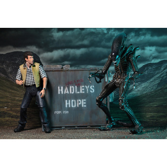 figurine (decorazioni) Aliens - Hadley's Hope, Alien - Vetřelec