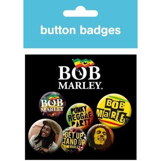 spille Bob Marley - Lei Love - BP0313, GB posters, Bob Marley