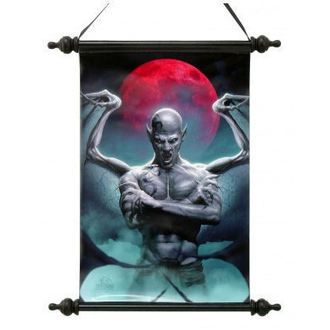 poster Art Scroll - Blood Moon