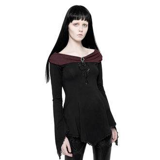 T-shirt gotica e punk donna - Vespertine Gothic - PUNK RAVE, PUNK RAVE