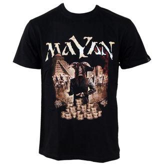 t-shirt metal uomo Mayan - Quarterpast - NUCLEAR BLAST, NUCLEAR BLAST, Mayan