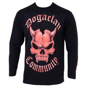 t-shirt uomo con maniche lunghe Doga Clan, NNM, Doga