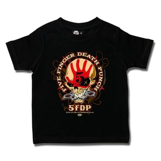 t-shirt metal uomo Five Finger Death Punch - Knucklehead - Metal-Kids, Metal-Kids, Five Finger Death Punch