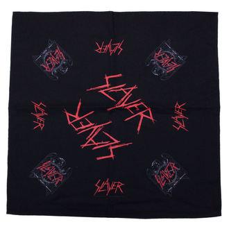 bandana Slayer - Nero Eagle - RAZAMATAZ - B016