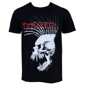 t-shirt metal uomo Exploited - Bastard Skull - RAZAMATAZ, RAZAMATAZ, Exploited
