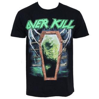 t-shirt uomo Overkill - Fuck You - RAZAMATAZ, RAZAMATAZ, Overkill