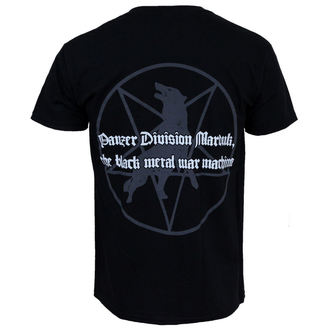 t-shirt metal uomo Marduk - - RAZAMATAZ, RAZAMATAZ, Marduk