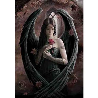 bandiera Anne Stokes - Angel Rose, ANNE STOKES, Anne Stokes