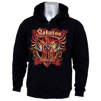 felpa con capuccio uomo Sabaton - Coat Of Arms - NUCLEAR BLAST, NUCLEAR BLAST, Sabaton
