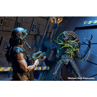 Action figure Alieno - Xenomorph Warrior, Alien - Vetřelec