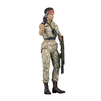 Action figure Jenette Vasquez (Intruso) - Private Jenette Vasquez, Alien - Vetřelec