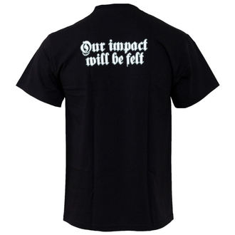 t-shirt metal uomo Sick of it All - Our Impact - Buckaneer, Buckaneer, Sick of it All