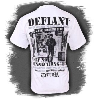 t-shirt metal uomo Terror - Taxi Driver - Buckaneer, Buckaneer, Terror