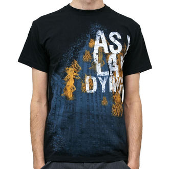 t-shirt metal uomo As I Lay Dying - Building On Fire - KINGS ROAD - KINGS ROAD, KINGS ROAD, As I Lay Dying