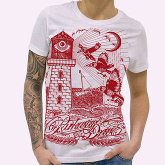 t-shirt metal Parkway Drive - Lighthouse - KINGS ROAD, KINGS ROAD, Parkway Drive