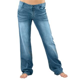 pantaloni donna -jeans- Horsefeathers, HORSEFEATHERS