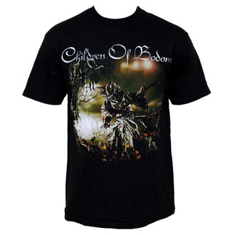 t-shirt metal Children of Bodom - Relentless - BRAVADO, BRAVADO, Children of Bodom