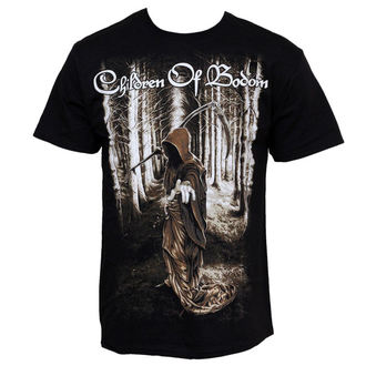 t-shirt metal Children of Bodom - Death Wants You - BRAVADO, BRAVADO, Children of Bodom