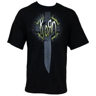 t-shirt metal Korn - - BRAVADO, BRAVADO, Korn