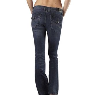 pantaloni donna (jeans) FOX - Morrison, FOX