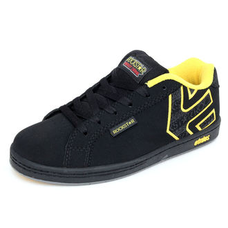 scarpe da ginnastica basse bambino - Kids Rockstar Fader - ETNIES, ETNIES