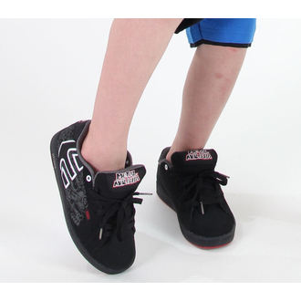scarpe da ginnastica basse bambino - METAL MULISHA, METAL MULISHA