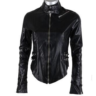 camicia donna (giacca) Nero Pistol - Buckle Blouse Sky Nero, BLACK PISTOL
