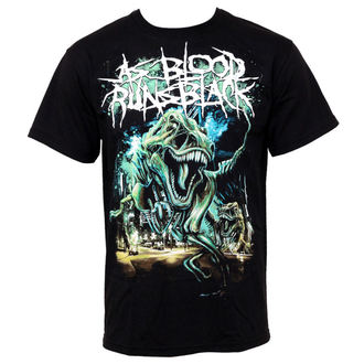 t-shirt metal uomo As Blood Runs Black - T-Rex - PLASTIC HEAD, PLASTIC HEAD, As Blood Runs Black