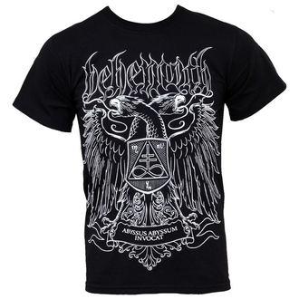 t-shirt metal uomo Behemoth - Abyssus Abyssum Invocat - PLASTIC HEAD, PLASTIC HEAD, Behemoth